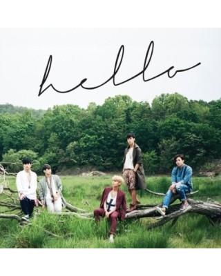 BOYS REPUBLIC - HELLO (4TH...