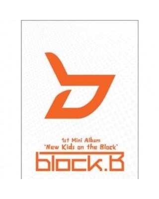 BLOCK B - NEW KIDS ON THE...