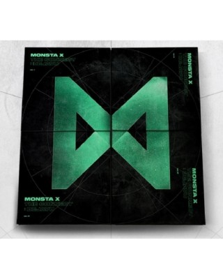 MONSTA X - THE CONNECT :...