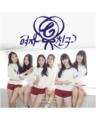 GFRIEND - SEASON OF GLASS...