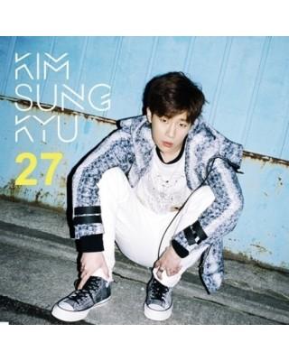 KIM SEONG GYU (INFINITE) -...