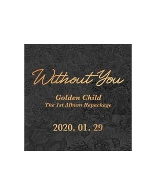 GOLDEN CHILD - VOL.1...