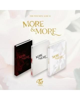 TWICE - MORE & MORE (9TH...