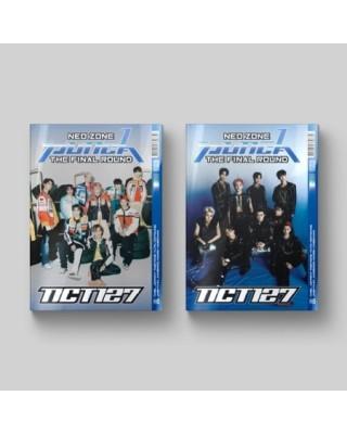 NCT 127 - VOL.2 REPACKAGE...