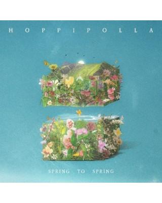 HOPPIPOLLA - SPRING TO...