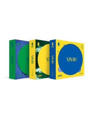 AB6IX - VIVID (2ND EP)