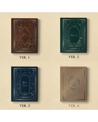 NU'EST - Mini Album Vol.6...