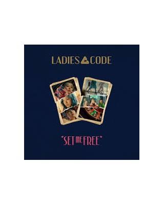 Ladies` Code - Mini Album...
