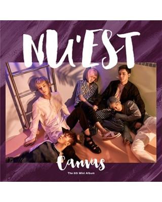 NU'EST - Mini Album Vol.5...