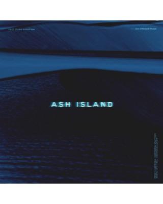 ASH ISLAND - Debut Album [ASH]