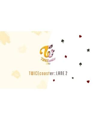 TWICE - TWICECOASTER : LANE...