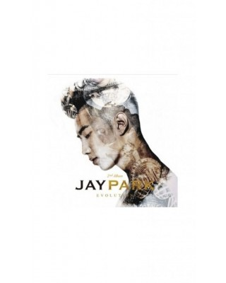 JAY PARK - VOL.2 [EVOLUTION]