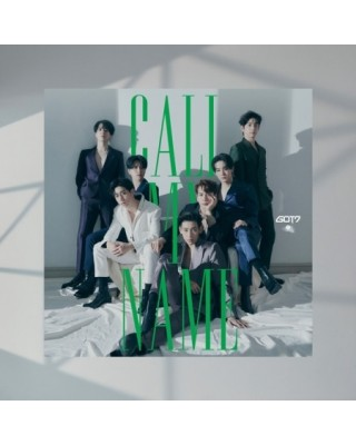 GOT7 - CALL MY NAME (MINI...
