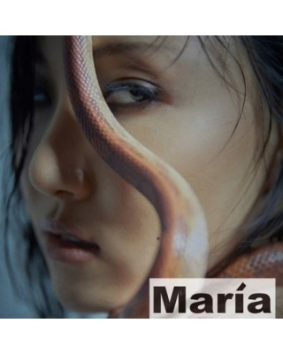 HWASA - MARIA (1ST MINI ALBUM)