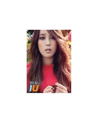IU Mini Album Vol. 3 - Real