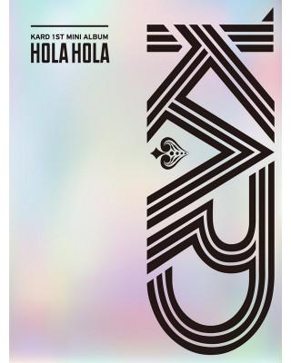 KARD - HOLA HOLA