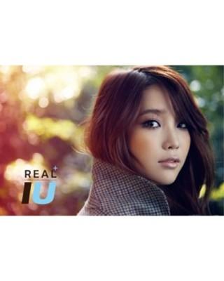 IU - REAL+ (MINI PLUS ALBUM...
