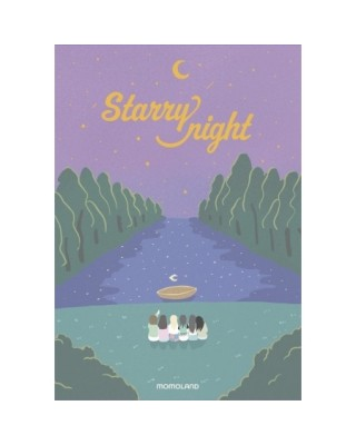 MOMOLAND - STARRY NIGHT...