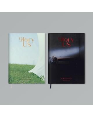 SF9 - 9LORYUS (8TH MINI ALBUM)