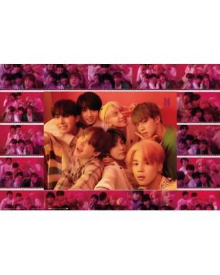 Duży plakat BTS - PERSONA v2