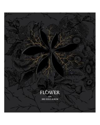 XIA (JUNSU) - VOL.3 [FLOWER]