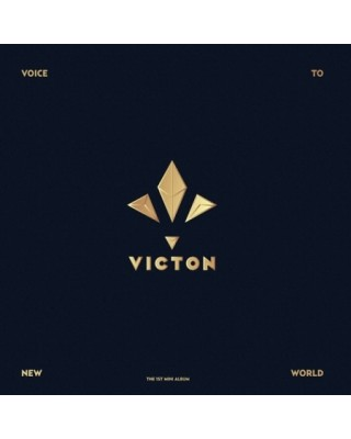 VICTON - VOICE TO NEW WORLD...