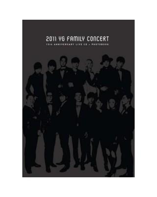 2011 YG FAMILY CONCERT LIVE...