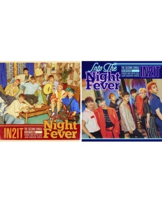 IN2IT - INTO THE NIGHT...