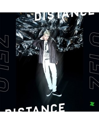 ZELO - DISTANCE (NORMAL...