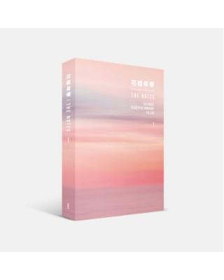 BTS - 花樣年華 THE NOTES 1...