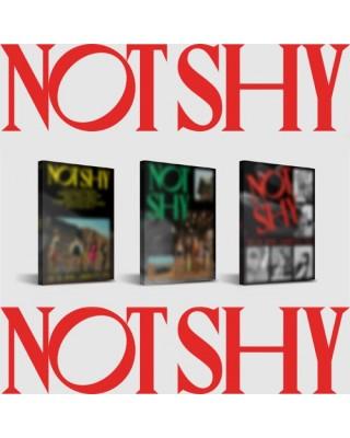 ITZY - NOT SHY