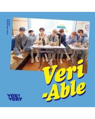 VERIVERY - VERI-ABLE (2ND...