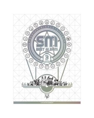 SM BEST ALBUM 3 (6 For 1)