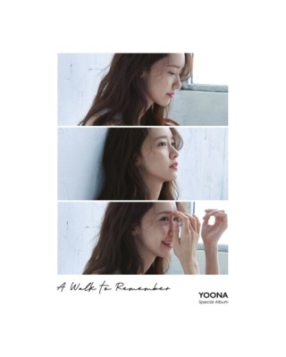 YOONA - A WALK TO REMEMBER...