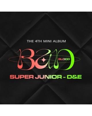 SUPER JUNIOR-D&E - BAD...