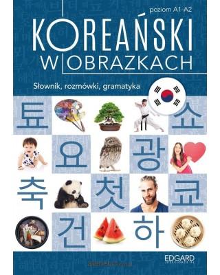 Koreański w obrazkach....