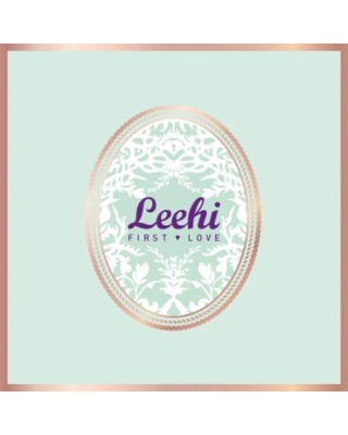 LEE HI - VOL.1 [FIRST LOVE]