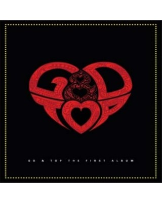 GD & TOP - VOL.1 (NEW COVER)