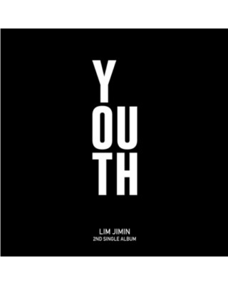 LIM JIMIN - YOUTH (2ND...