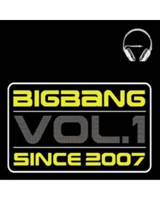BIGBANG - VOL.1