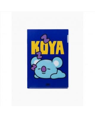 Folder BT21 - KOYA