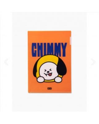 Folder BT21 - CHIMMY