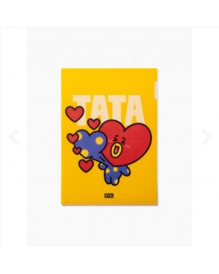 Folder BT21 - TATA