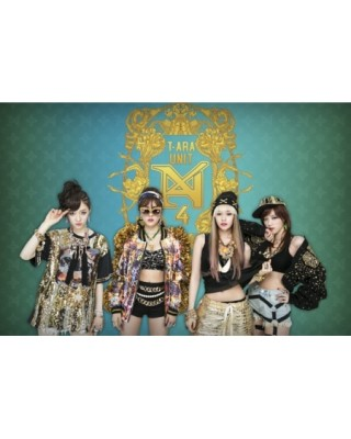 T-ARA N4 - THE COUNTRY...