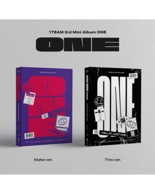 1TEAM - ONE (3RD MINI...