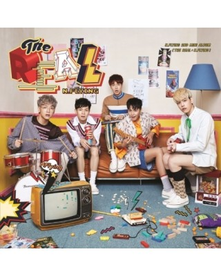 N.FLYING - THE REAL :...