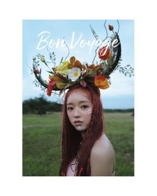 YOOA (OH MY GIRL) - BON VOYAGE