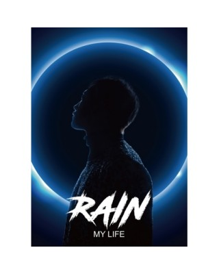 RAIN - MY LIFE (MINI ALBUM)