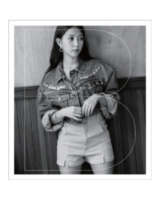 BOA - VOL.7 [ONLY ONE]