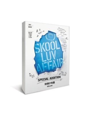 BTS - SKOOL LUV AFFAIR (2ND...